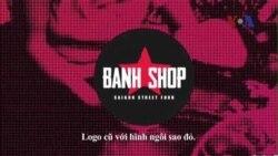 Người Việt ở Texas phản đối ngôi sao đỏ trên logo của quán ăn Mỹ