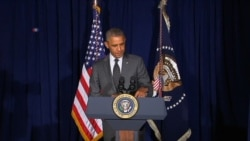 Obama: Ready to Work on Immigration Crisis