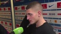 PSG: Verratti s'excuse après avoir conduit en état d'ivresse (vidéo)