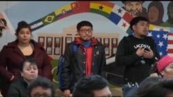 В США правозахисники почали проводити курси, на яких пояснюють нелегальним іммігрантам їх права. Відео