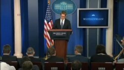 سخنگوی کاخ سفید: به ابوطالبی ویزا نمی دهیم