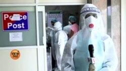 ڈاکٹر حفاظتی لباس پہن کر سارا دن کیسے کام کرتے ہیں؟