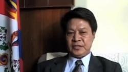 印度流亡藏人国际人权日要求自由