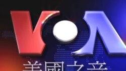 2013-11-10 美國之音視頻新聞: 發改委高官情婦抱雙胞胎入京討撫養費