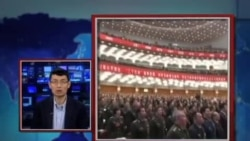 """中国网络观察:改革的""""忽悠""""。"""