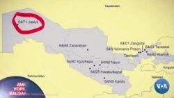 HRW Jasliq qamog'i yopilayotganini olqishlamoqda