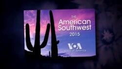 """Amerika Ovozi"" 2015 kalendarini taqdim etamiz - VOA 2015 Calendar"