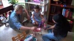 Chi phí nuôi con ở Mỹ tiếp tục tăng