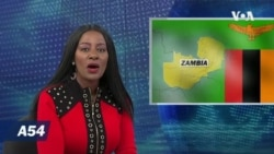Acute Drought Blamed for Long Hours of Power Outages in Zambia