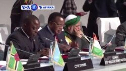 VOA60 AFIRKA: Congo Gwamnatin Kasar Congo Ta Amince wa Shugaba Joseph Kabila , Oktoba 06, 2015