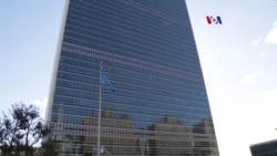 ONU: condena acciones del Estado Islámico