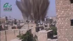 SYRIA VO
