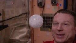 NASA, nueva cámara de altísima resolución en el espacio