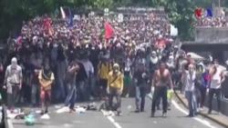 Venesuelanın anti-nifrət qanunu senzura kimi qiymətləndirilir