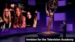 مراسم اهدای جوایز امی