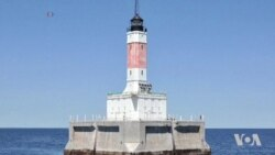 Effort Underway to Restore, Preserve Old Lighthouses