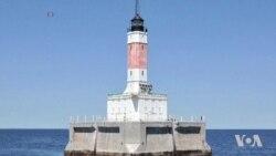 Effort Underway to Restore, Preserve Old Lighthouses