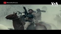 Солдати на конях: історія легендарного американського командира. Відео