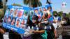 """Nicaragua: Periodistas y familiares de manifestantes muertos rechazan """"Ley Mordaza"""""""
