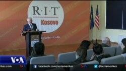 Hyseni: Kosova në periudhën e post-radikalizmit