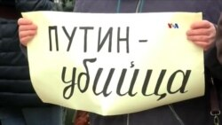 Ukraynalılar atəşkəsə riayət olunmasını istəyir