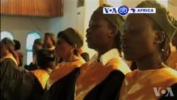 Manchetes Africanas 11 Agosto 2014