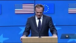 Час-Time: США змусять Росію відповідати за агресію в Україні – Майк Пенс