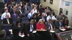 美式民主:白宫记者协会:白宫与记者的沟通之桥