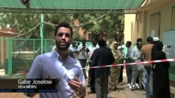 Opposition Parties Boycott Sudan Elections