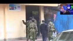 Msako wa polisi mtaa wa Eastliegh, Nairobi wakosolewa vikali -VOA Mitaani