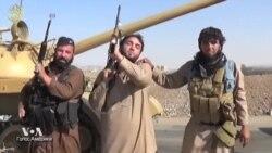 Запад втягивается в конфликт в Ираке
