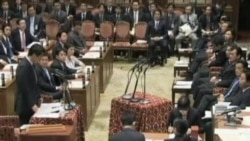 日本参议院竞选辩论:安倍誓言振兴经济