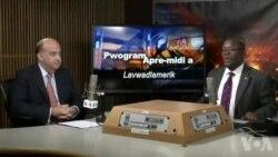 Anbasadè Kenneth Merten Deklare Lèzetazini Pare pou l Travay Avèk Nouvo Prezidan-Eli Ayiti a Jovenel Moise