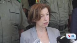 Mali-France: Franci Finitigiw Ka Minisiri Sera Bamako Ye Laseliw