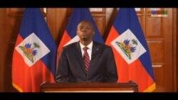Ayiti: Diskou Prezidan Jovenel Moïse Mete Devan Nasyon an Fas ak Kriz Politik la