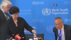 La epidemia de ébola avanza