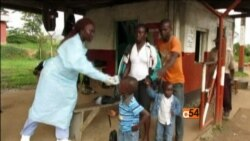 Fears for Ebola flare ups