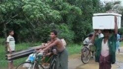 人權觀察指責緬甸的種族清洗行為