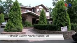 Fethullah Gülen'in Pennsylvania'daki Evi