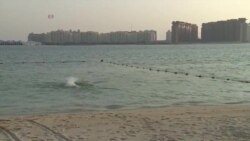 Dubai privlačan turistima i u vrijeme Ramazana