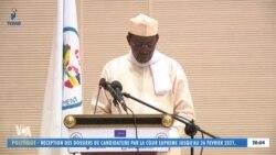 Sahel: le Tchad va envoyer des renforts