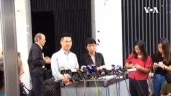 香港立法会暴力事件引发不同声音