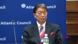 不愿被代表 台官员呼吁南海对话莫忘台北