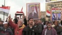 Mısır-İsrail İlişkilerinde Belirsizlik