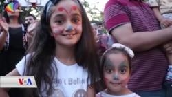 Hunera Opêra, Muzîkjenên Kurd li Stenbul û Mijarên Din