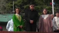 بھارتی کشمیر کے سابق وزیر اعلٰی فاروق عبداللہ رہا