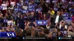 SHBA, Pandemia ndryshon formatin e kuvendit demokrat