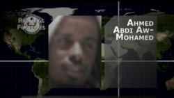 Rewards For Fugitives: Al -Shabaab