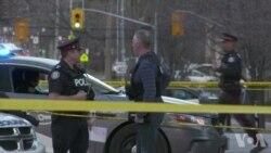 多伦多开车撞人事件嫌疑人预计周二出庭