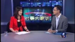 VOA卫视(2014年7月8日 第一小时节目)